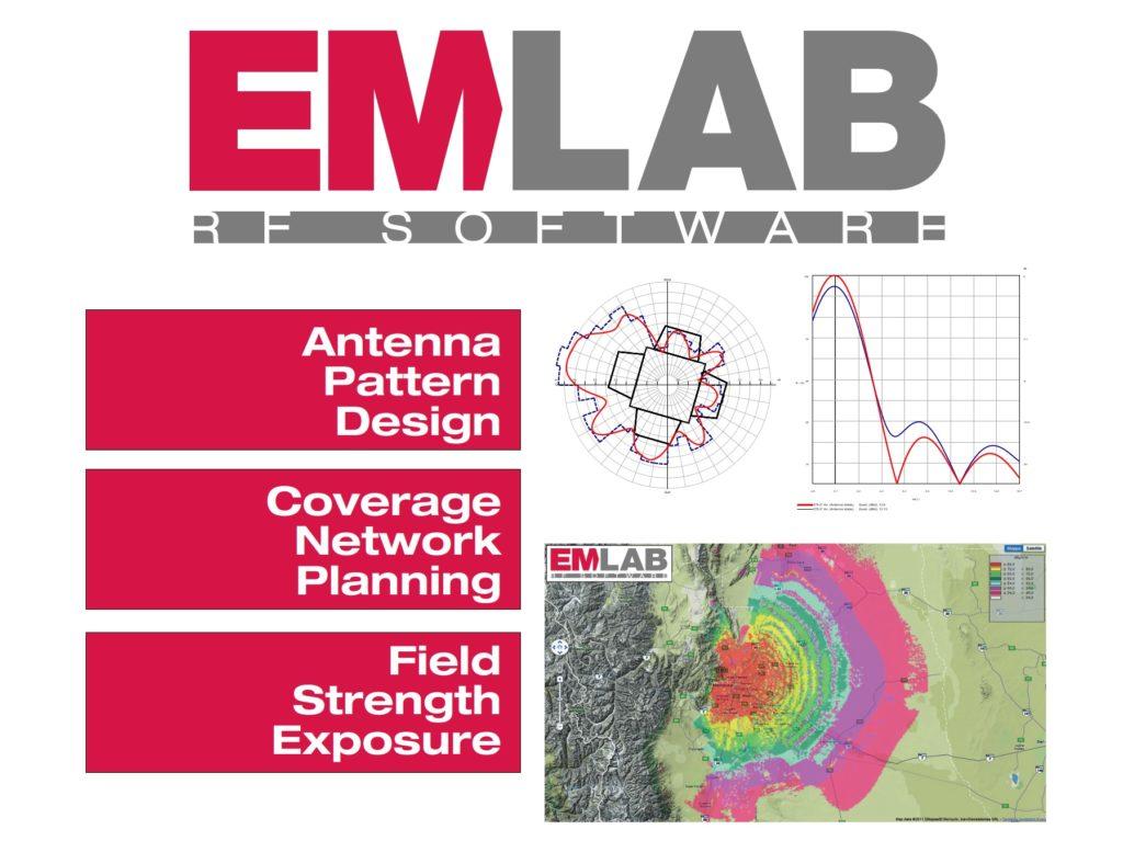 EMLAB goes 5G