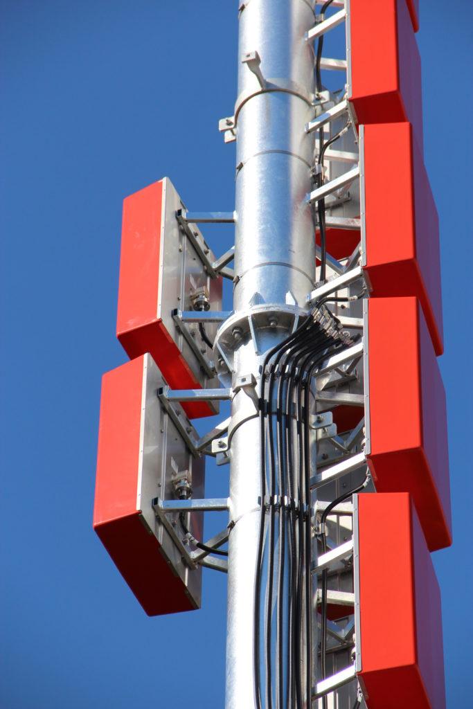 DVB-T2 ALDENA antenna